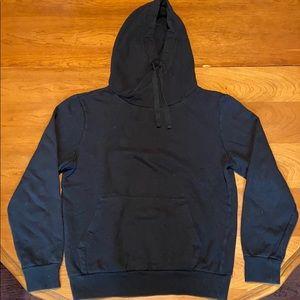 H&M black hoodie